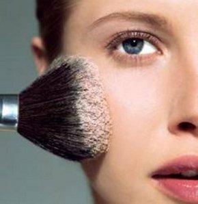Tedavi edici kozmetik uyarısı