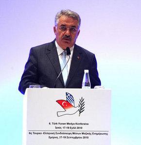 6. Türk-Yunan Medya Konferansı