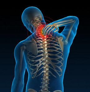 Boyun ve bel fıtığı ağrılarına kolay çözüm