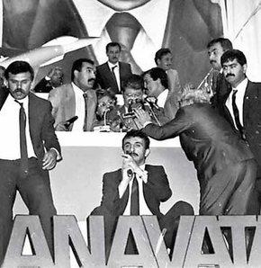 Ahmet Özal'dan bomba iddia!