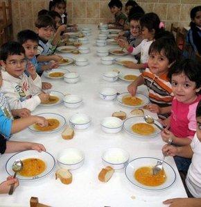 Çocukların yüzde 40'ı kahvaltı etmiyor