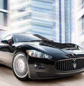 Maserati'den 450 beygirlik canavar