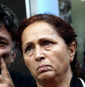 Hrant Dink'in eşi ve kardeşi adliyede