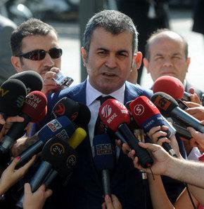 AK Partililer CHP'nin tutumundan memnun