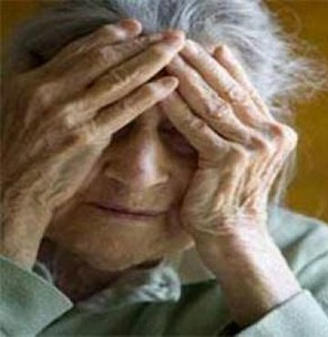 65 yaş üstünde bunama riski