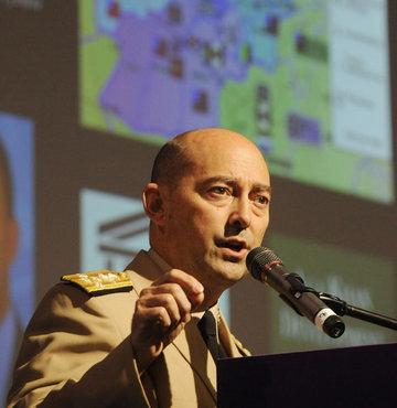 ''Tehditler Afganistan savaşını haklı çıkarıyor''