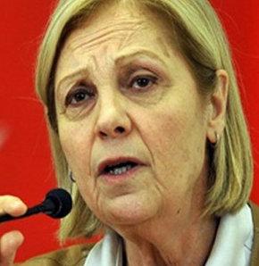 AK Partili 15 milletvekilinden Çölaşan'a dava