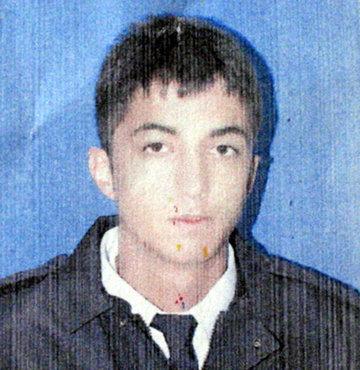 Polis okulunda kaza kurşunuyla ölüm