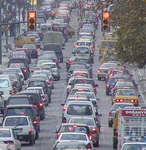 Trafik cezalarına kısmi af geliyor