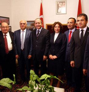 AK Parti ile CHP uzlaşamadı