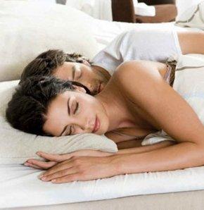 Erkek dediğin iyi uyuması gerekli