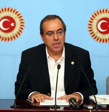 """""""Kılıçdaroğlu'nun resepsiyona katılmasını arzu ediyorum"""""""