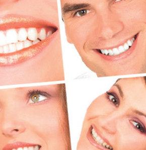 Dişlerinizi böyle koruyun