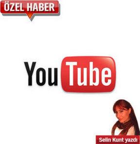 Youtube'dan son bomba!