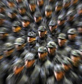 2 bin TL maaşla paralı asker...