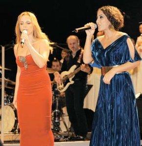 Sertab'tan Kürtçe şarkı