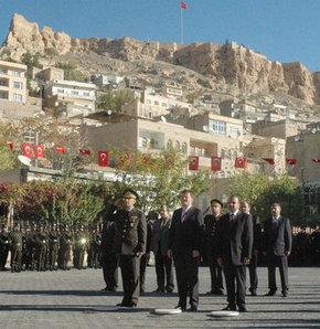 Mardin'in kurtuluşu son kez kutlandı