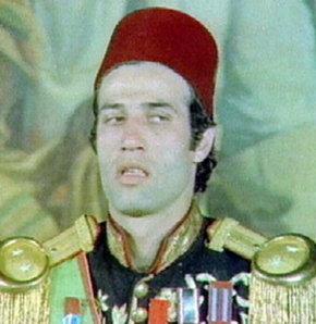 Tosun Paşa filmi gerçek oldu!