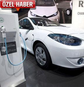 Elektrikli Arabalar - Trafiğe Çıkmadan Derdi Başladı
