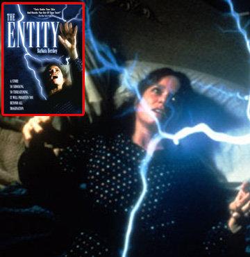 Sinemaya yön veren filmler: Entity