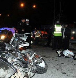 Ünlü Oyuncu Onur Bayraktar Trafik Kazasında Hayatını Kaybetti!
