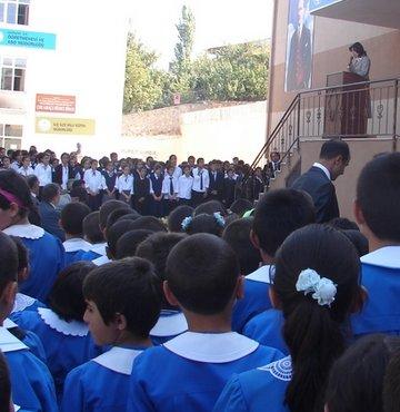 Milli Eğitim Şurası 'Andımız' kalacak dedi