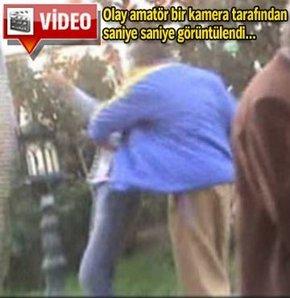 Edirne'de baba dehşeti!
