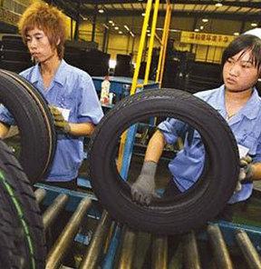 Ucuz Çin lastiğine kapılar açıldı