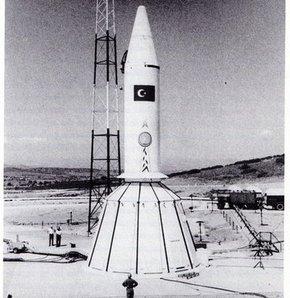 İşte ilk nükleer Türk füzesi: İbrahim -GALERİ-