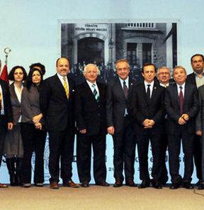 Istanbul teknik üniversitesi itü ve türkiye bilişim