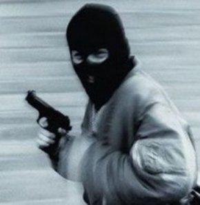 Bir banka soygunu daha