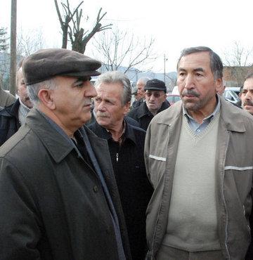 CHP'li Belediye Başkanına ağır itham!