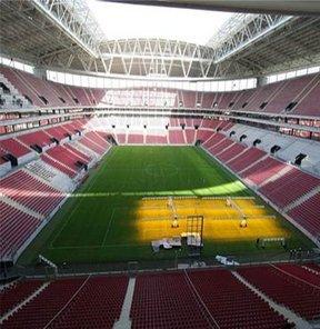 Arena'ya toplam yatırım 600 değil 773 milyon TL