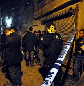Şanlıurfa'da cinayet