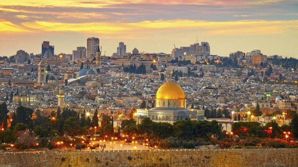 Kudüs nerede? Kudüs turları| HT Gastro