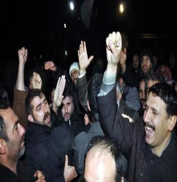 """""""Yargıtay Hizbullah davasını kasten öteledi"""""""