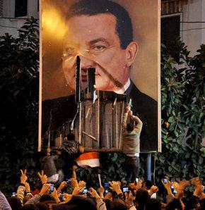 Mısır'da son durum - CANLI YAYIN