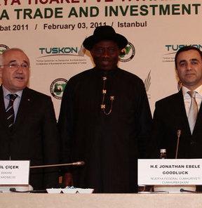 Türk yatırımcılara yeni adres: Nijerya
