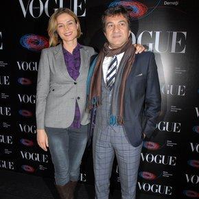 Vogue Parti
