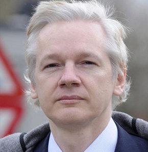 Bay Wikileaks paylaşılamıyor