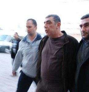 Haluk Kırcı gözaltına alındı!