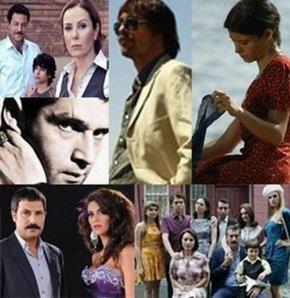 Türk dizilerinin ünü artıyor