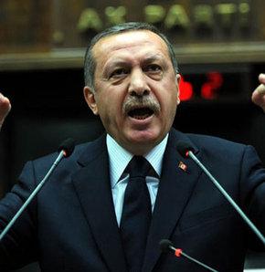 Başbakan, AK Parti Grubu'nda konuştu