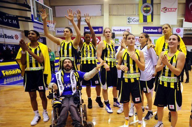 Fenerbahçe liderliği bırakmıyor!