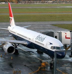 Uçak bileti fiyatı artıyor!