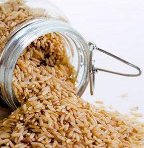 Kalbe esmer pirinç
