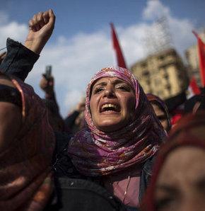 Türkiye, Arap dünyasına model olabilir
