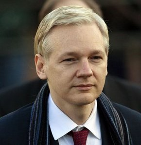 Assange'ın  Guantanamo korkusu