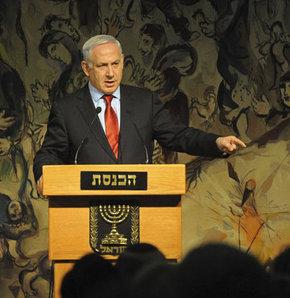 Netanyahu: Barış kalıcı olmayabilir