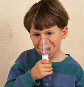 Astım hastalığının kontrolü mümkün